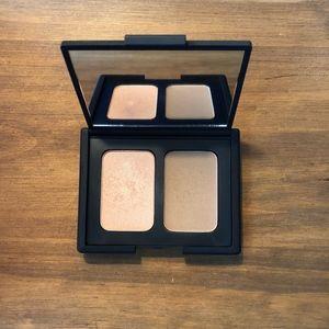 NARS Blush Bronzer Duo-Hot Sand/Laguna